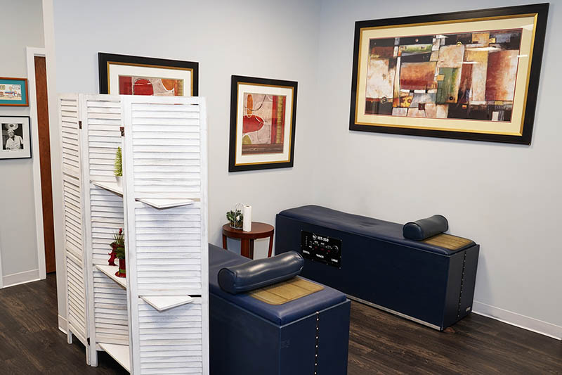 Salem Chiropractic Office 1