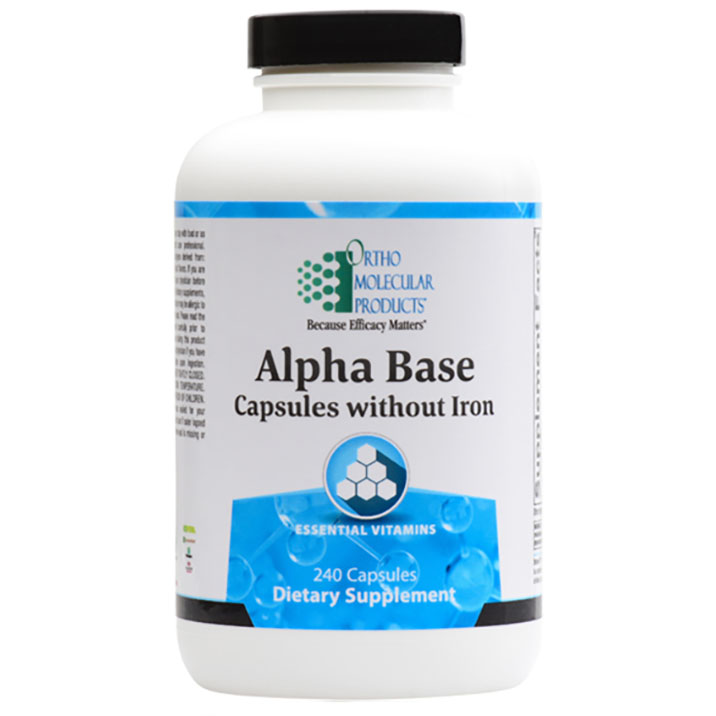 Alpha Base Salem Chiro Product