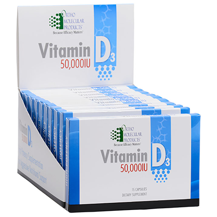 Vitamin D3 Salem Chiro Product